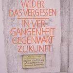 Mahnmal-Überarbeitung des Entwurfs-Matthias Klemm-16.11.07
